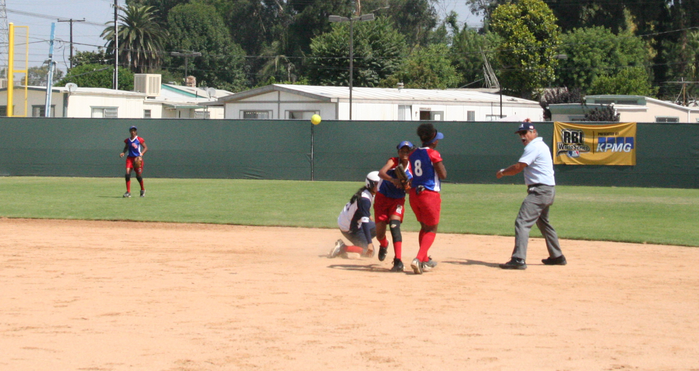 Santo Domingo « Major League Baseball Urban Youth Academy ...