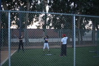 UYA Softball