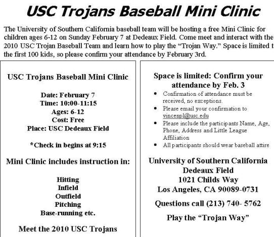 Thumbnail image for USC Clinic.JPG