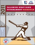 Palomino West Zone Tournament 1
