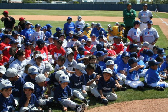 Compton Little League Opening Day 4-7-2012 051
