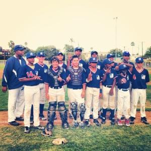 12U Champions